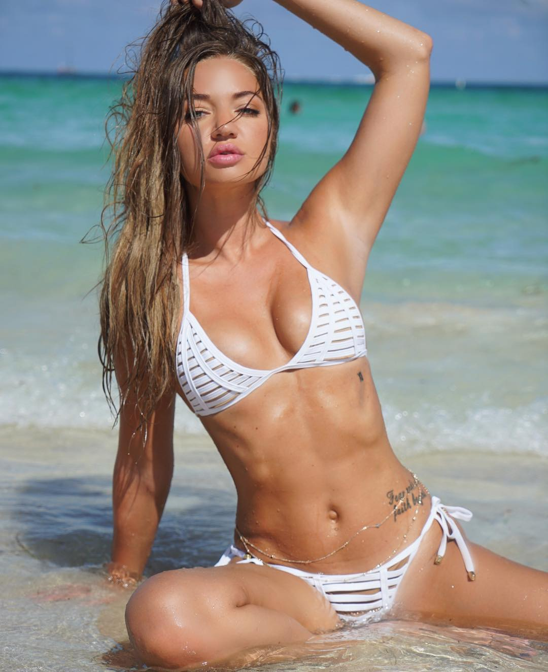 Erika Costell Sexy Pictures (86 Pics)