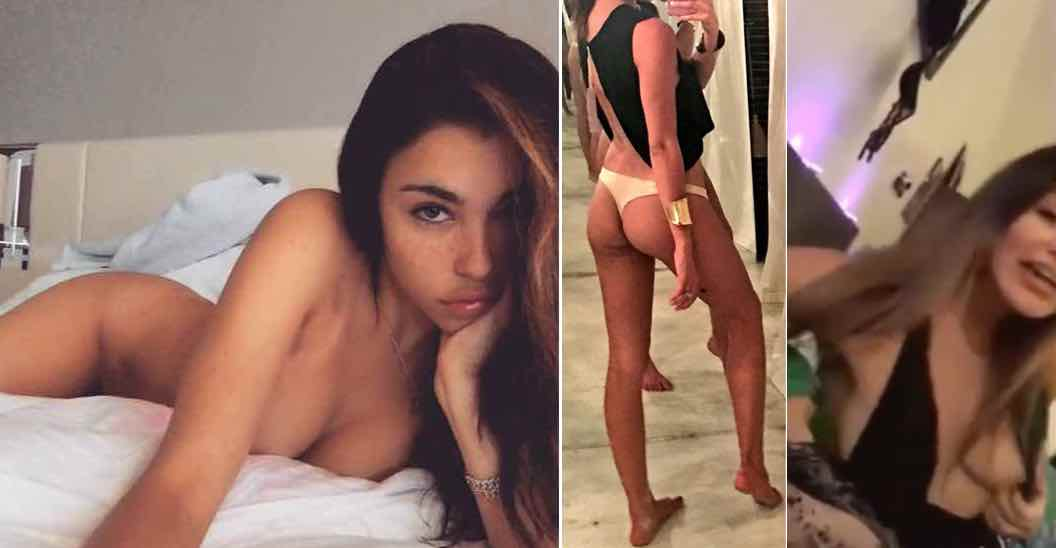 FULL VIDEO: Madison Beer Nude Photos & Sex Tape Leaked!