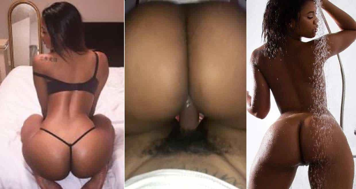 Taylor Hing Sex Tape & Nude (Love And Hip Hop)
